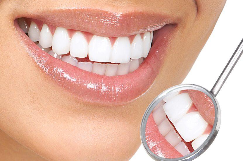 Tips for Healthier Teeth & Gums