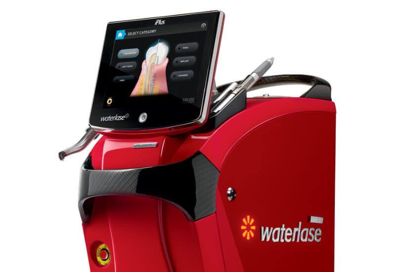 WaterLase Dental Fillings Chicago Dental Arts